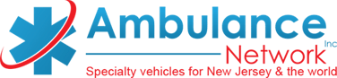 Ambulance Network Logo