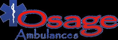 Osage Ambulances Logo