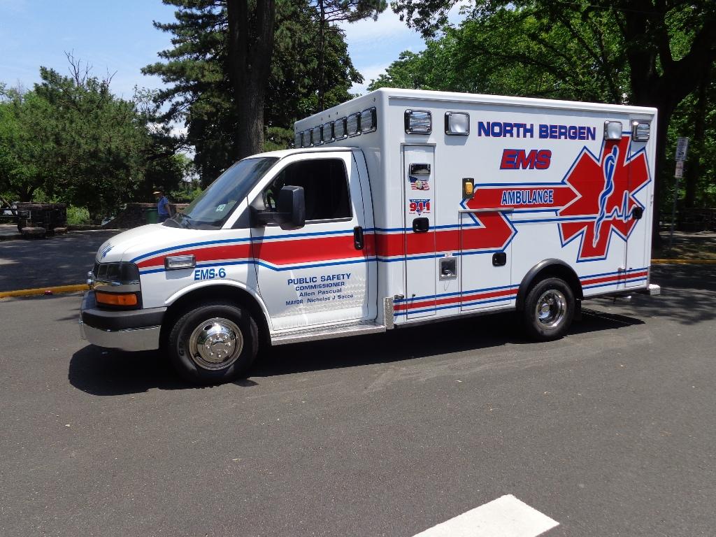 North bergen motor vehicle for Hudson county motor vehicle