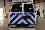 AMBULANCE-REAR