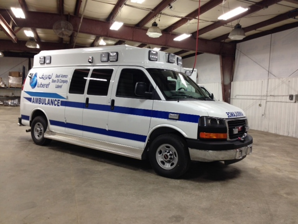 AMBULANCE SIDE-1
