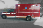 2006 Ford McCoy Miller Type 1 Used Ambulance For Sale 01