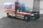 2006 Ford McCoy Miller Type 1 Used Ambulance For Sale 03