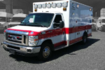2009 Ford E450 Medix Type 3 Used Ambulance For Sale 01