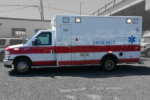 2009 Ford E450 Medix Type 3 Used Ambulance For Sale 05