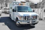 2016 Ford E350 Gas Type 3 AEV Ambulance 02