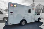 2016 Ford E350 Gas Type 3 AEV Ambulance 03