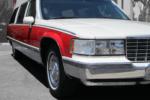 1993 Cadiilac Fleetwood Ambulance For Sale 007