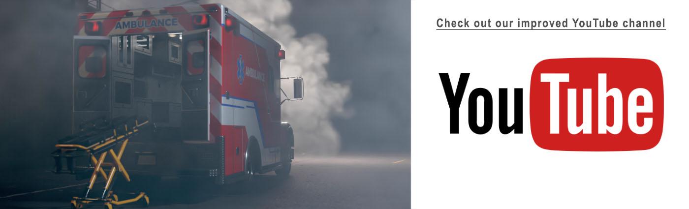 Ambulance video