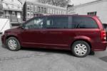 2018 Dodge Grand Caravan 1